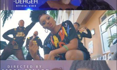 "[Video + Audio] Jessyka – ""Dehgeh"" (Dir. by Ferry Benard)"