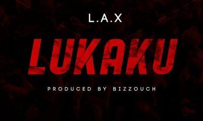 L.A.X – Lukaku (Prod. Bizzouch).