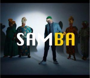 """[Video] Skales – """"Samba"""""""