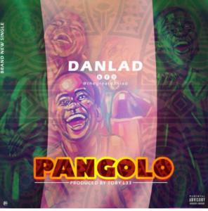 Danlad - pangolo