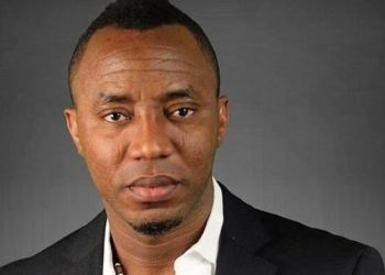 Sowore: FG Only Obeys Foreign Court Orders falana says.