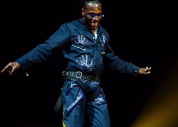 Xenophobia: Burna Boy to donate proceeds from South Africa concert to victims