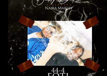 "Baddy Osha – ""44-4 FOTI"" Ft. Naira Marley."
