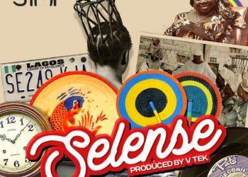 "Simi - ""Selense"" (Prod. By Vtek)"