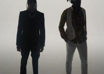 """Mr Eazi – """"Tony Montana"""" ft. Tyga"""