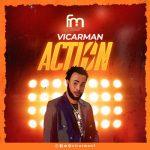"Vicarman – ""Action""."