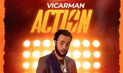 "Vicarman – ""Action""."