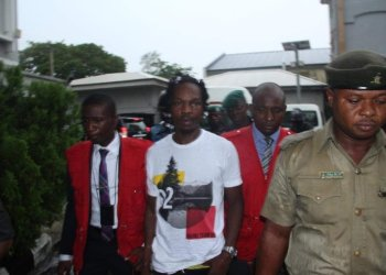 Naira Marley Wanted for jail over Car Theft.