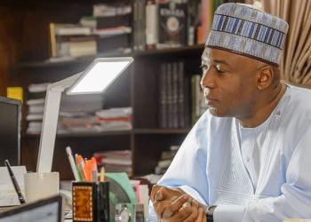 Court orders forfeiture of two houses of Saraki in Ilorin