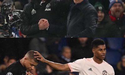 Mourinho flops to grant solskjaer win