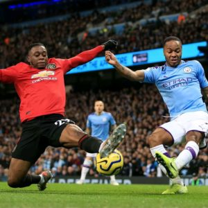 Solskjaer Vindicted as united defeated man city .