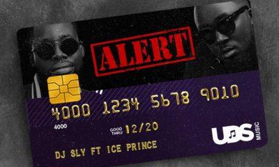 """Alert"" - DJ Styles Ft Ice prince ."