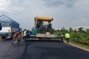 FERMA blames bad roads on poor funding