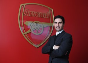 Deal Sealed!! Arteta appointed as Arsenal Manager