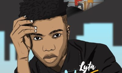 Lyta – Worry (Prod. Killertunes)
