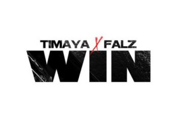 Breaking News and Latest updates on Timaya Win artwork