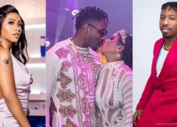Breaking News and Latest updates on BBNaija Ike Posts Video Of Himself With Two Ladies In Bed After Mercy Eke Twerking For Man Goes Viral VIDEO 696x348 1