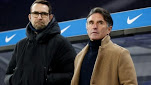 Hertha Berlin sack both coach Labbadia and general manager Preetz