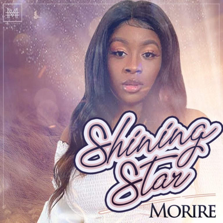 """The talented UK-based Nigerian singer, Morire Ariyo, simply known to most as Morire, has just released her debut single called """"Shining Star"""". Shining Star is a highly inspiring and motivational Afropop song that is bound to get you on your feet and dancing. The song was produced by Young OG and L-Dafar. Morire is currently under the Multideur Entertainment company, alongside Singnature and L-Dafar. """"Shining Star"""" has been getting a lot of love since its release and Morire has really amazed the public with her debut. As the title of the song says, she is truly a shining star. Her voice is very soothing and by simply listening to the song, it subconsciously fills you up with joy. The song deserves the recognition it is getting, and we want to use this opportunity to congratulate the shining star and Multideur Entertainment first lady herself, Morire. """"Shining Star"""" can also be streamed in high quality on various streaming platforms, Click HERE Listen and Enjoy below"""