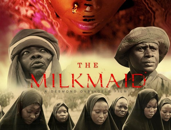 Nigeria's 'The Milkmaid' Gets Eligible For OSCARS 2021