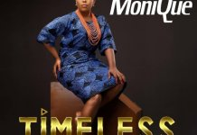 MoniQue – Timeless (Official Video)