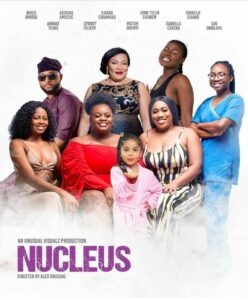 BbNaija Alex highlights Neglect of Life in Nucleus Debut