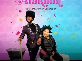 DOWNLOAD FULL MOVIE: Fate Of Alakada (2020)