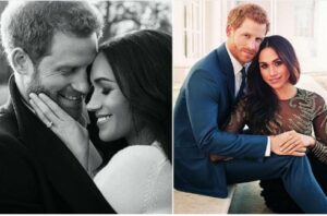 Prince Harry and Meghan Markle Explain Why They Decided Not to Return as Working Royals.