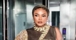 'I have been raped before, not once but five times' - Iyabo Ojo reveals