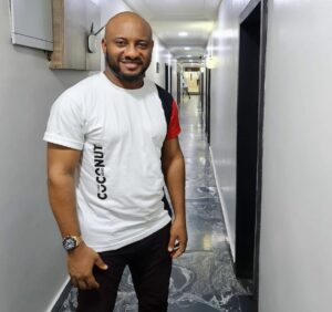 Yul Edochie Calls Out Those Who Discriminate Against Igbo Accent.