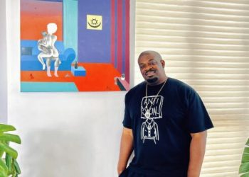 What Don Jazzy Chooses To Delete Between Sex, Social Media And 600million Dollars - Shocking!!!