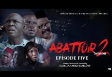 [Gospel Movie] ABATTOIR SEASON 2 (EPISODE 5)