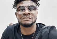 Obafemi Martins Resolves dispute With Burna boy