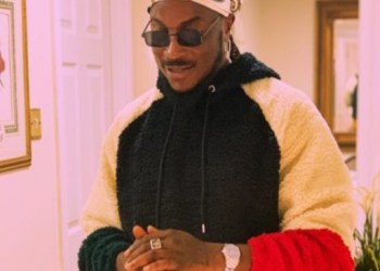 'Why Will I Have Sex With Chioma', Peruzzi Says