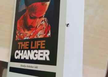 DOWNLOAD JAMB 2021 NOVEL 'THE LIFE CHANGER' (PDF +IMAGE)
