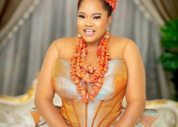 My Love For Acting Hindered Me From Focusing On The Financial Aspect - Toyin Abraham