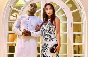 Jeezy and Jeannie Mai are officially married!