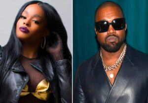 Azealia Banks Declares Love Interest For Kanye West