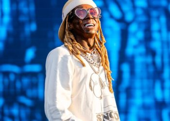 Lil Wayne is officially a married man