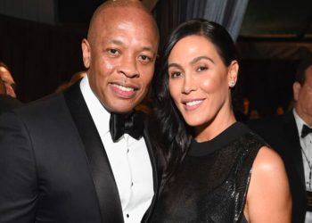 Dr Dre Is Officially Single After Judge Signs of the Divorce
