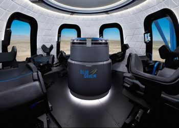 Jeff Bezos' Space Rocket To Begin Selling Tickets for Space rides