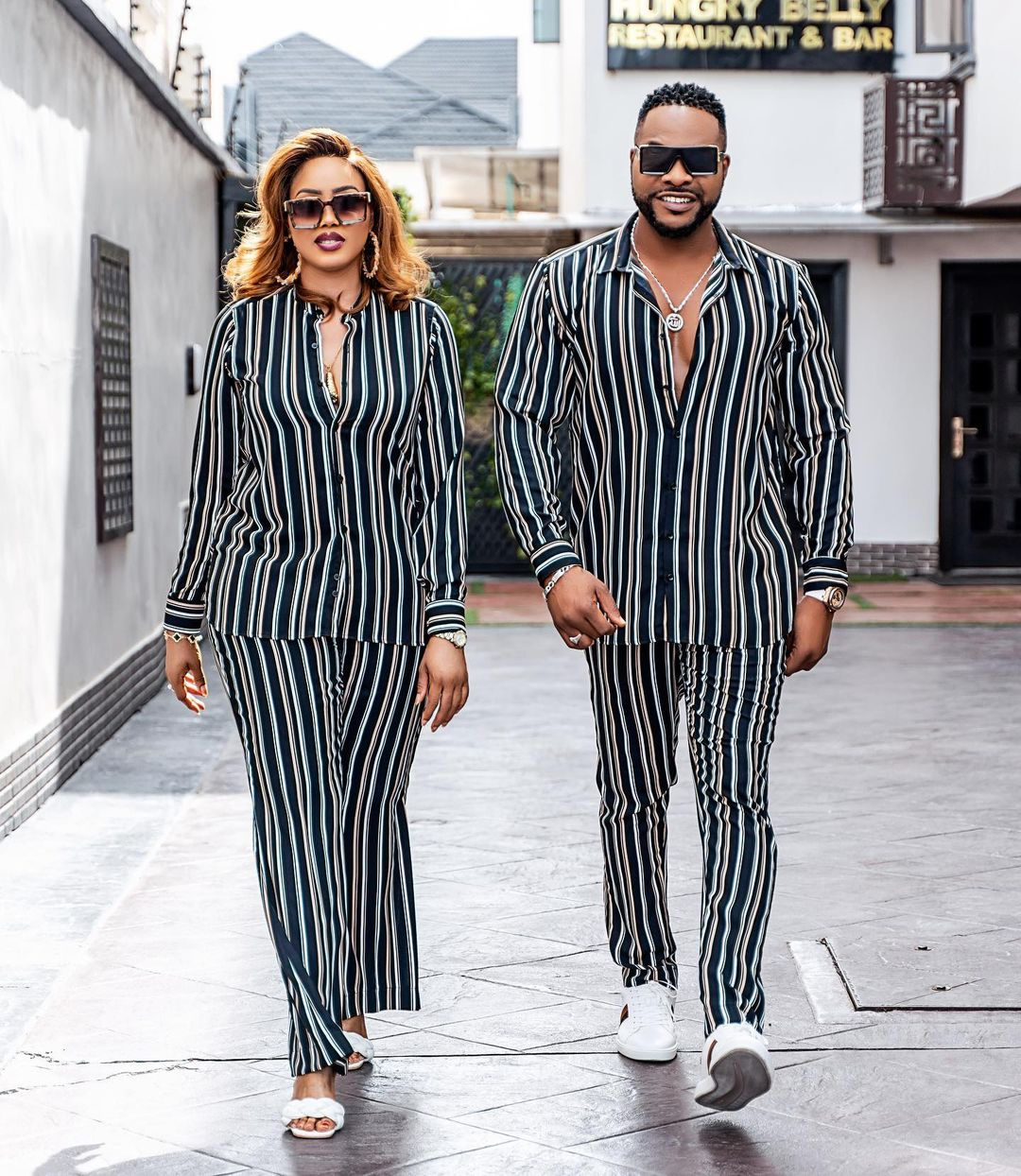 Actor Bolanle Ninalowo reveals the two best things a man will ever have