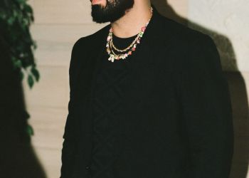"""""""Never love a woman that is not your Wife"""" - Rapper Drake advises all men!!!"""