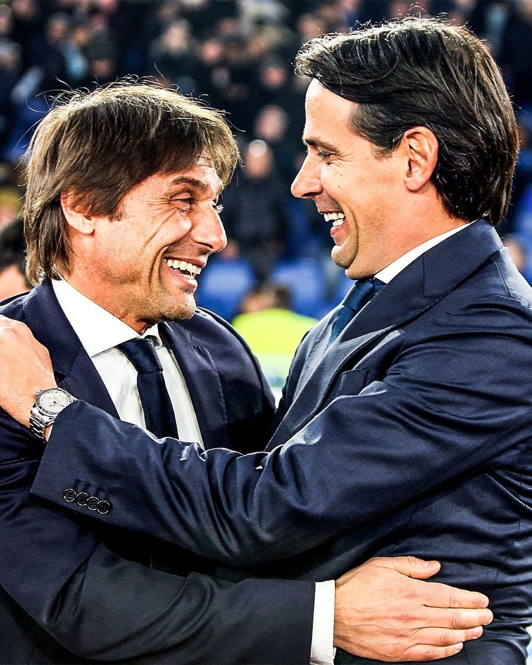 JUST IN: Simone Inzaghi will be appointed as the new Inter manager