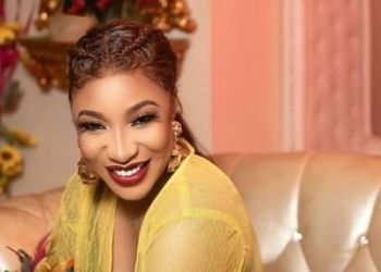 Nigerian actress, Tonto Dikeh says If Found Guilty, Baba Ijesha Should Be Sentenced To Death