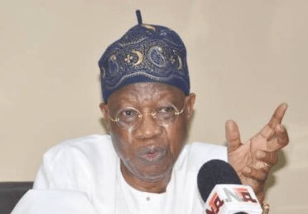 Twitter Ban: Lai Mohammed Needs To Have His Brain Examined, Bode George Says