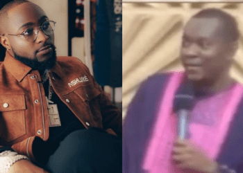 """""""Davido Will Be Poisoned By Someone Living In His House"""" - Pastor Drops Prophecy"""