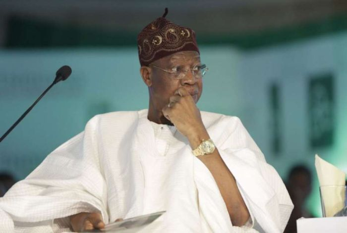 (REVEALED)! What Lai Mohammed Said about Kumuyi, Adeboye being Prosecuted For Defying Twitter Ban