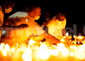 Church Reacts after Fire guts Synagogue Church on night of TB Joshua's candlelight procession