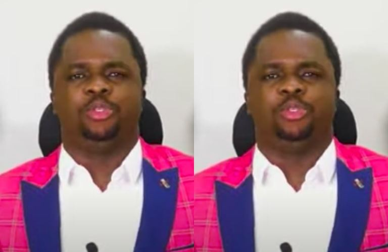 Any Preacher Saying Sex Before Marriage Is A Sin Is An Enemy —Pastor Olakunle (Video)